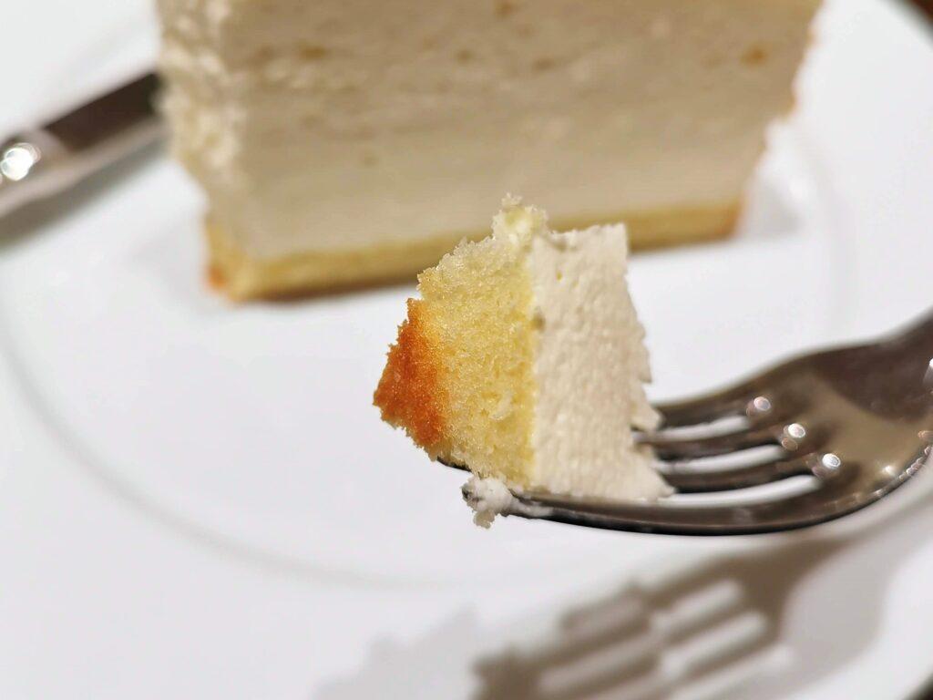 ハーブス(HARBS)のレアチーズケーキの写真 (10)_R