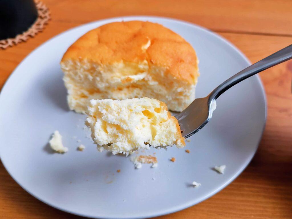 プレシア くちどけチーズスフレの写真 (6)