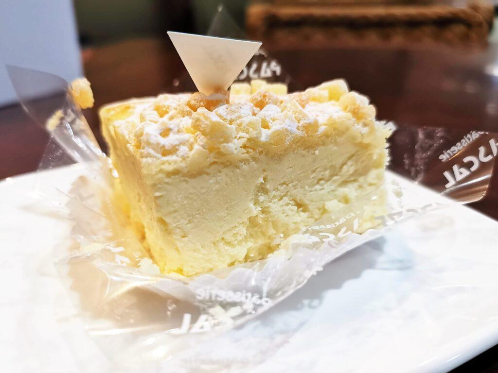 小岩 パスカル(PASCAL) カマンベールチーズケーキの写真 (15)