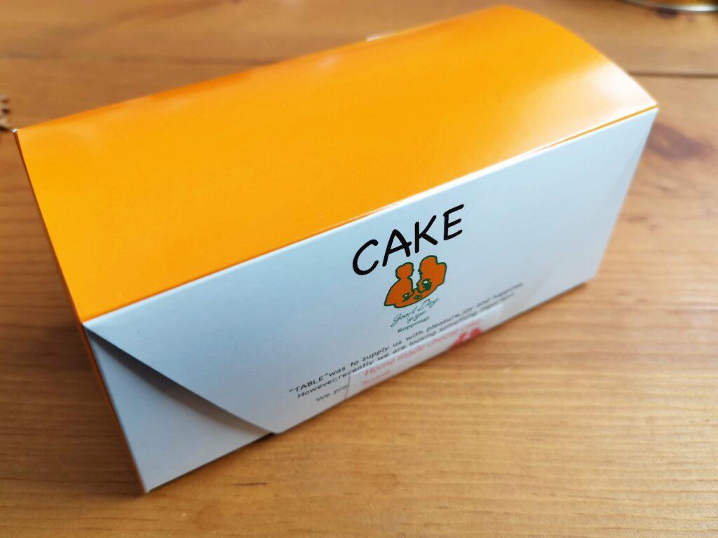Goodday for you(グッディフォーユー六本木)の「チーズケーキ」の写真 (4)_R