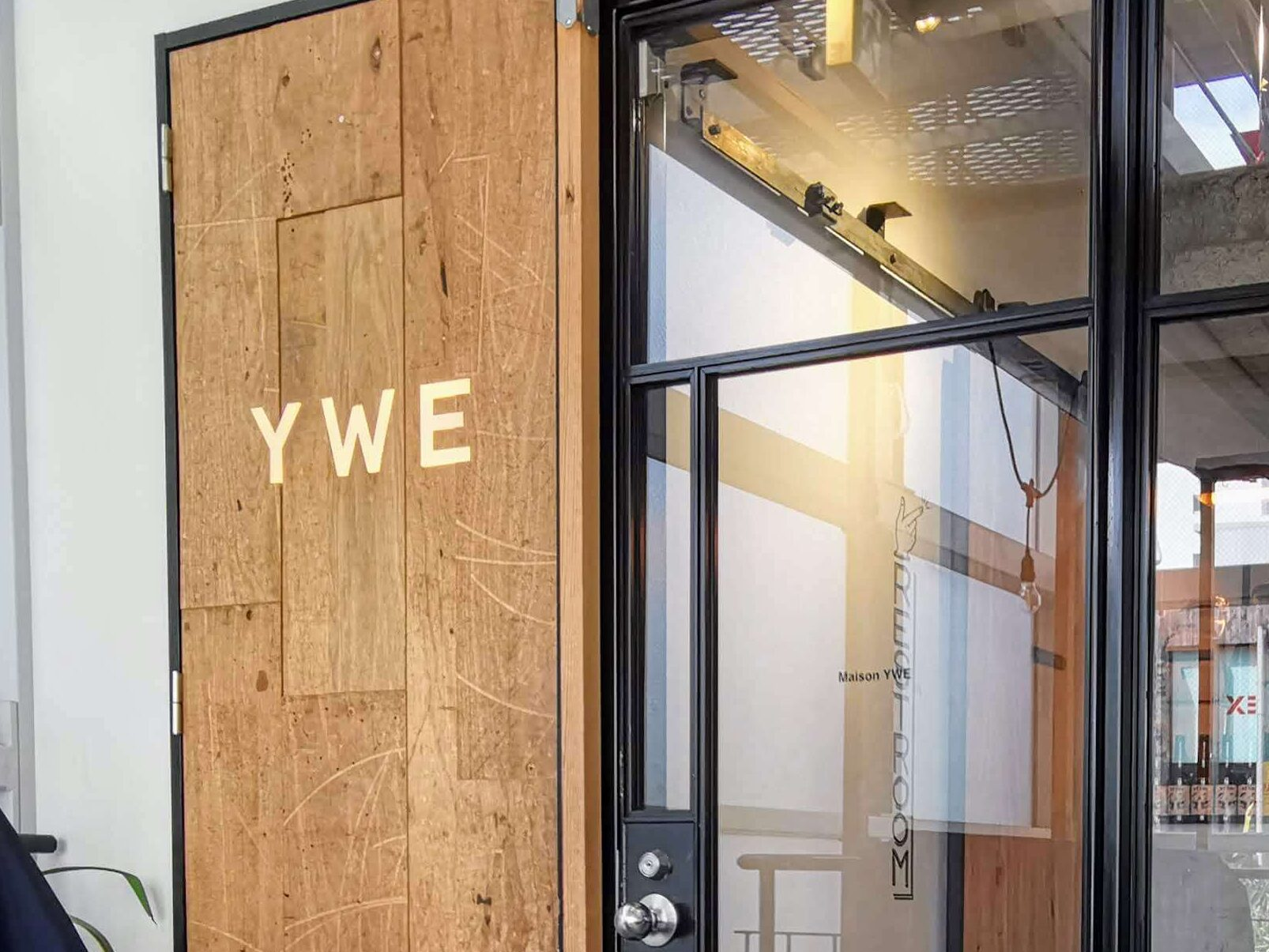 Maison YWE メゾン・イー 名古屋 (7)