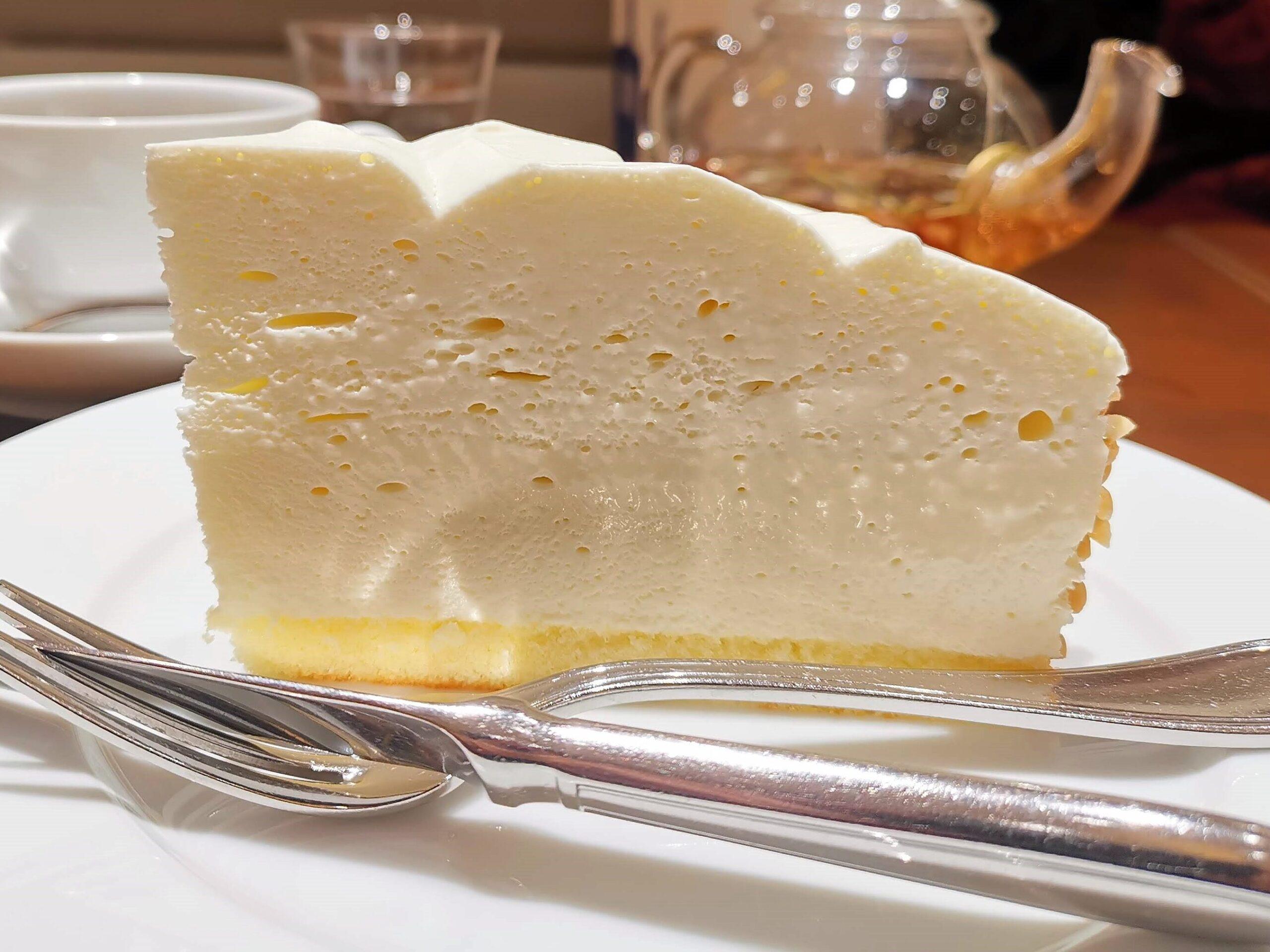 ハーブス(HARBS)のレアチーズケーキの写真 (9)_R