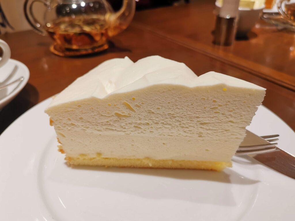 ハーブス(HARBS)のレアチーズケーキの写真 (8)_R