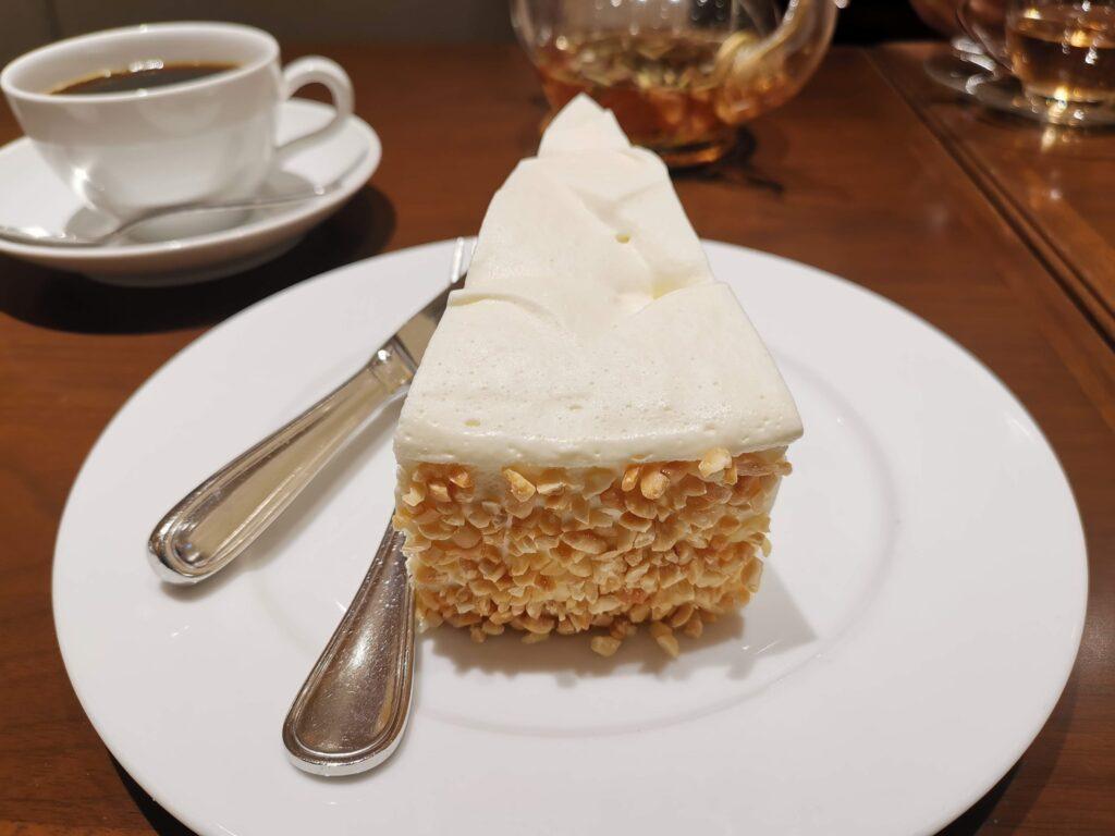 ハーブス(HARBS)のレアチーズケーキの写真 (5)_R