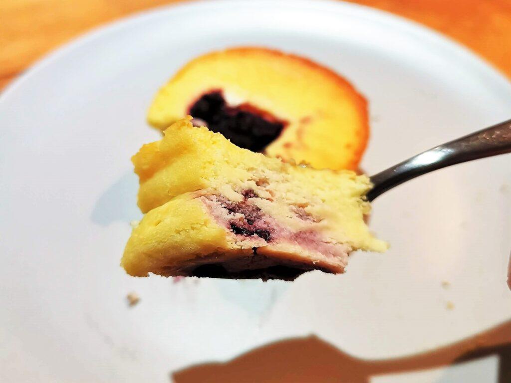 Goodday for you(グッディフォーユー六本木)の「プレーンチーズケーキ」の写真 (3)_R