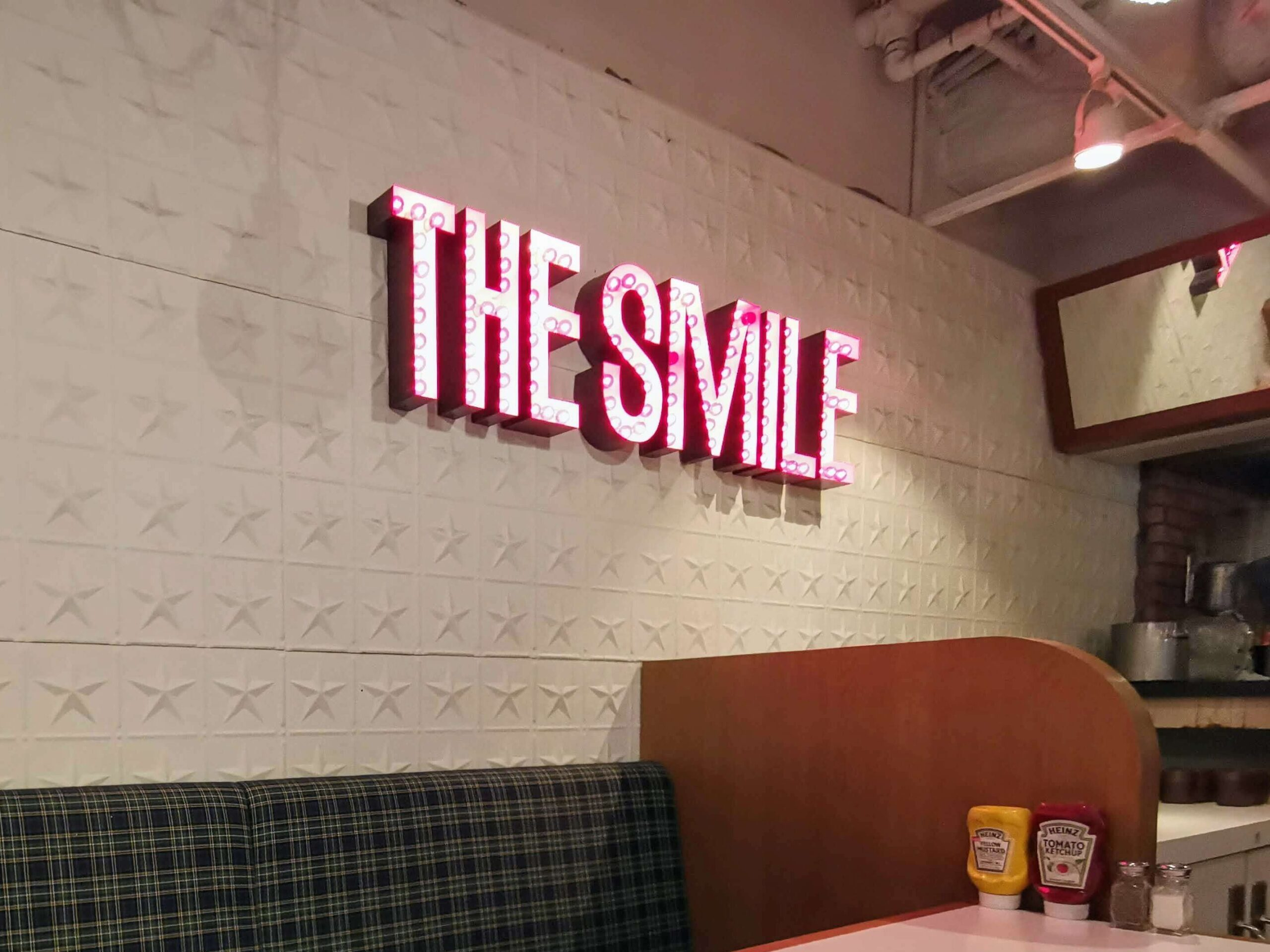 新宿 the smile (6)