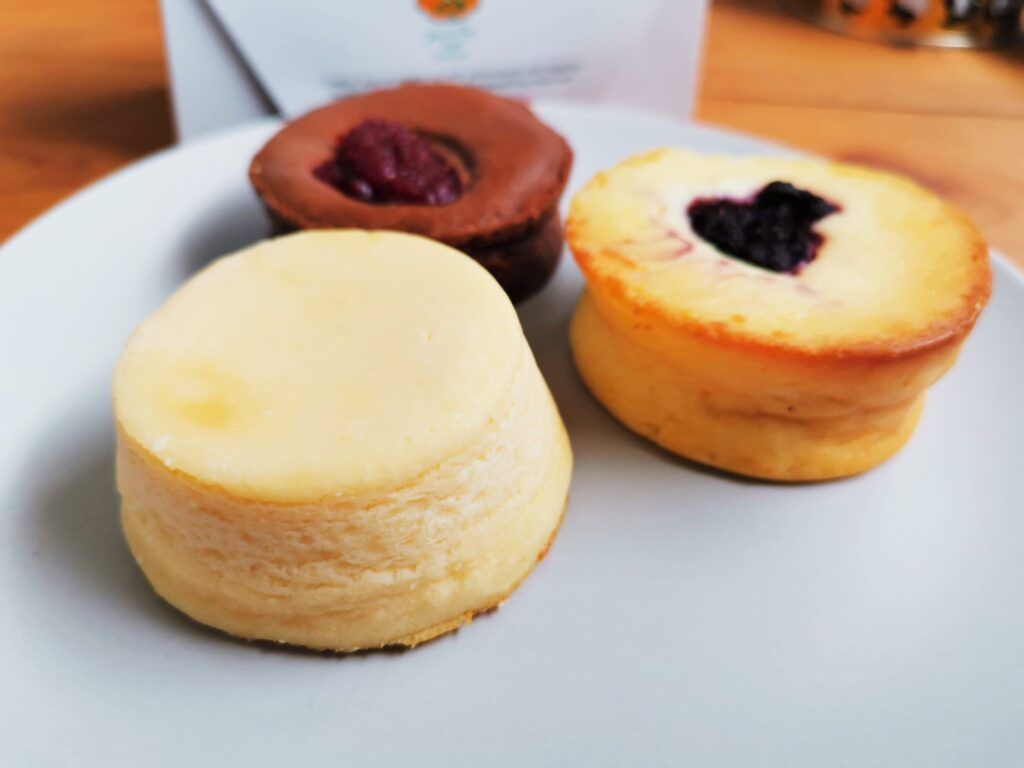 Goodday for you(グッディフォーユー六本木)の「チーズケーキ」の写真 (7)_R