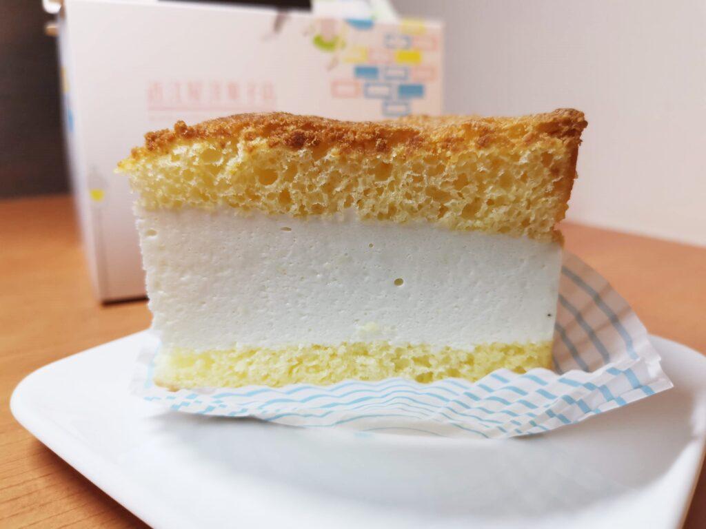 神田 近江屋洋菓子店 チーズケーキの写真 (2)