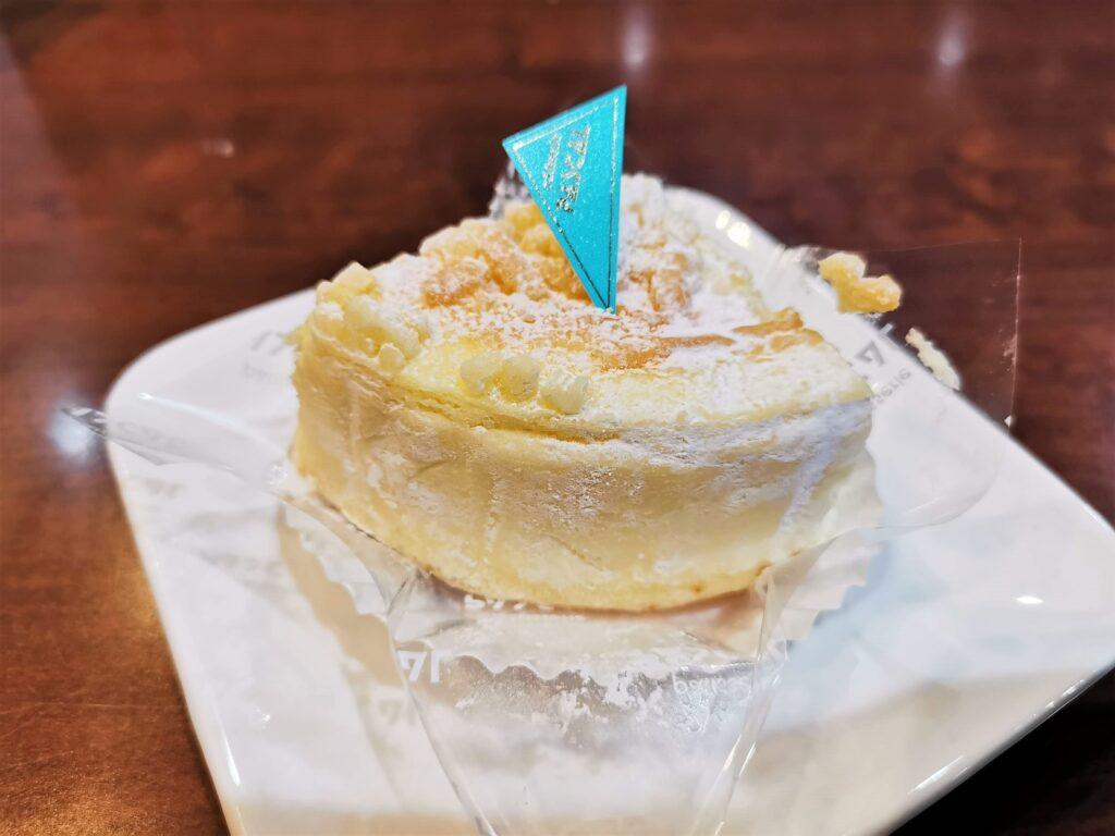 小岩 パスカル(PASCAL) カマンベールチーズケーキの写真 (13)