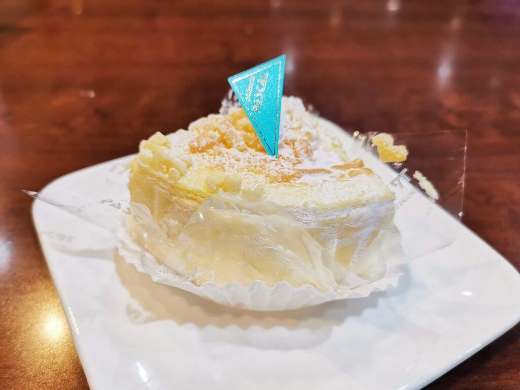 小岩 パスカル(PASCAL) カマンベールチーズケーキの写真 (12)