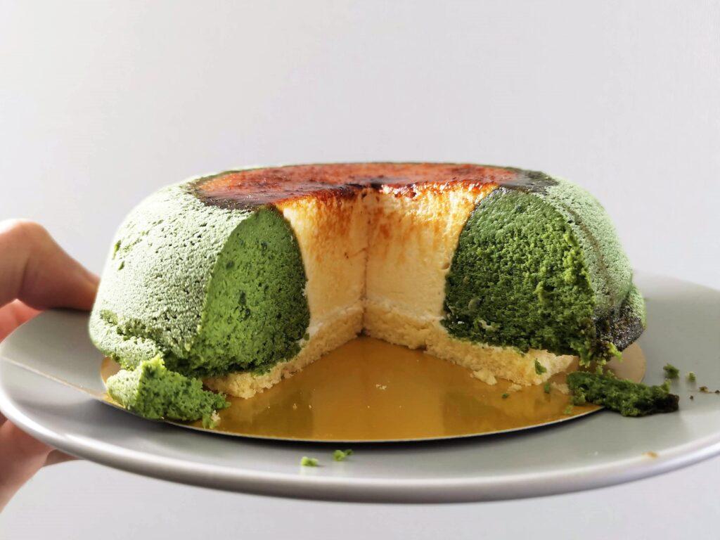 天空のチーズケーキ(利休)の写真 (10)_R