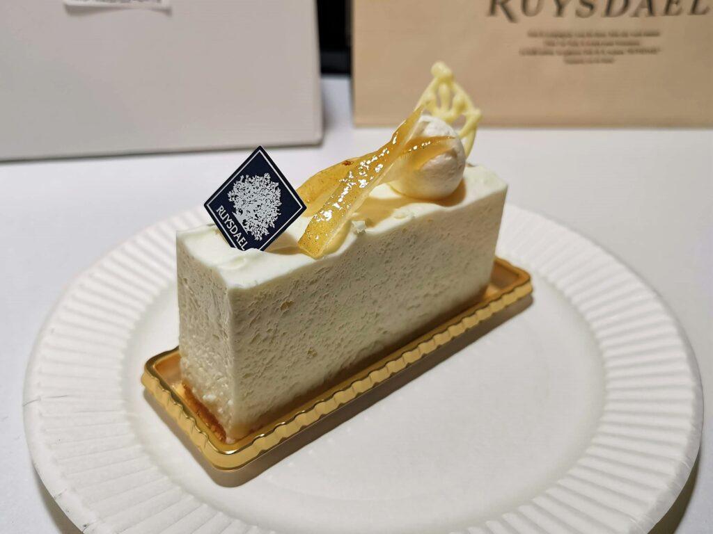 ロイスダール レアチーズケーキ (8)_R
