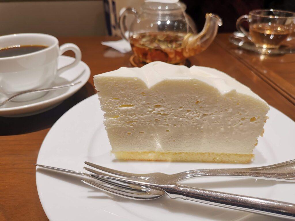ハーブス(HARBS)のレアチーズケーキの写真 (4)_R