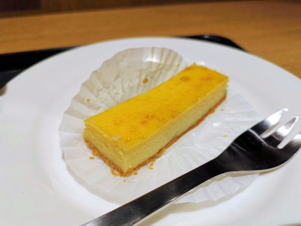 5 CROSSTIES COFFEE(ファイブ クロスティーズ コーヒー) チーズケーキ (6)