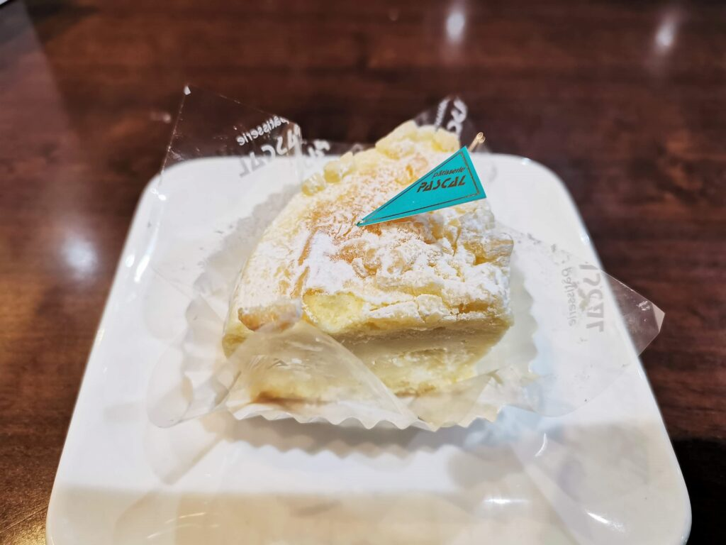 小岩 パスカル(PASCAL) カマンベールチーズケーキの写真 (11)