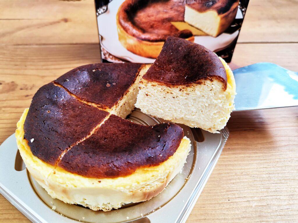 Pablo(パブロ)のロイヤルバスクチーズケーキの写真 (8)