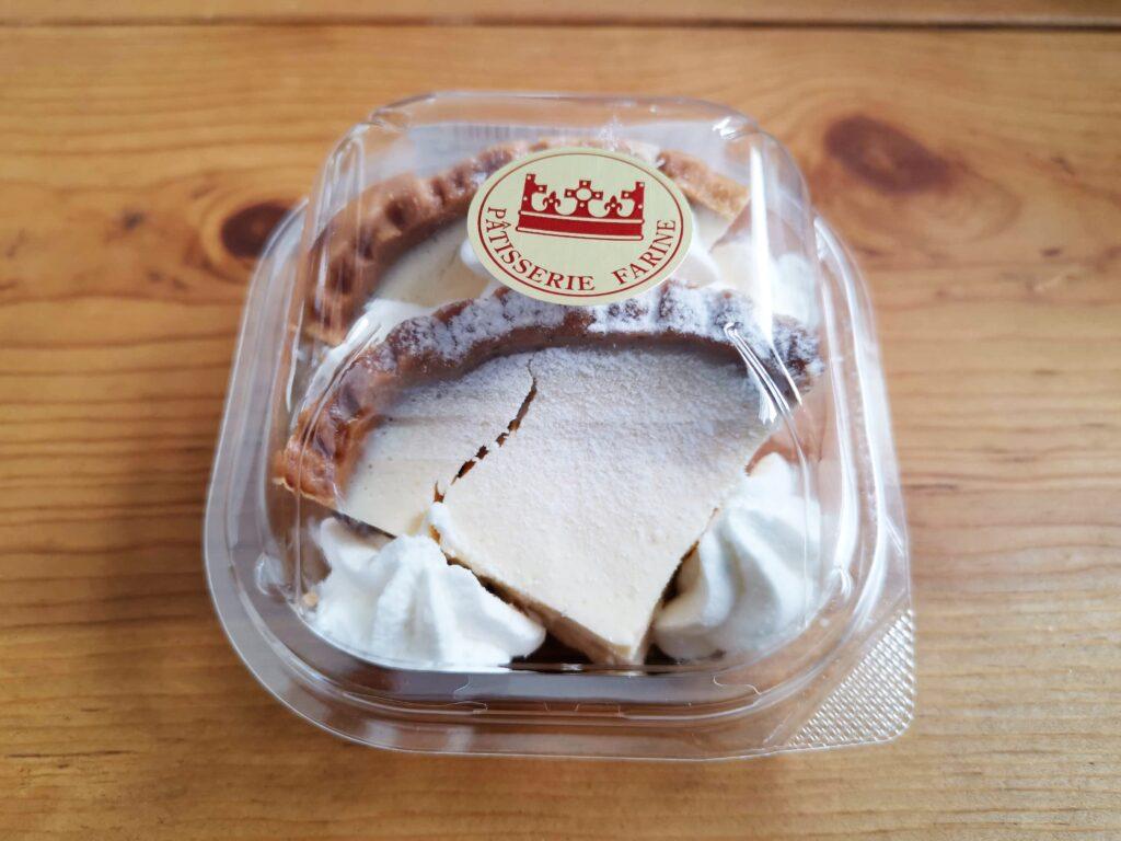 【サミットで購入】ファリーヌ(第一製菓株式会社) カスタムチーズケーキ (18)