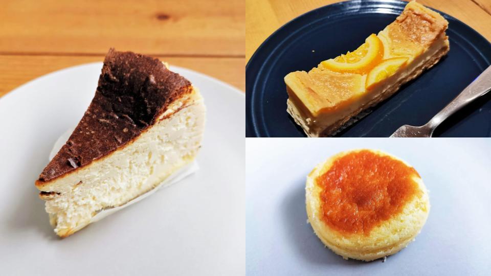 Quatre キャトル、焼きチーズの写真 (4)