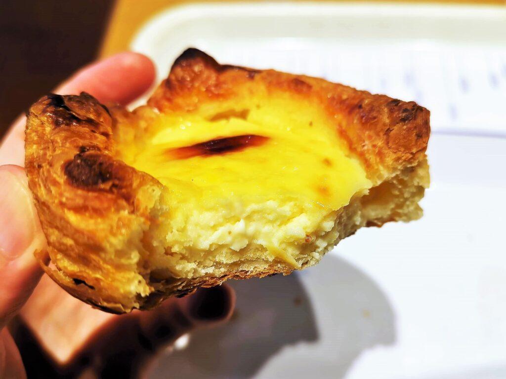 ヴィドフランス バスクチーズケーキディニッシュの写真 (11)