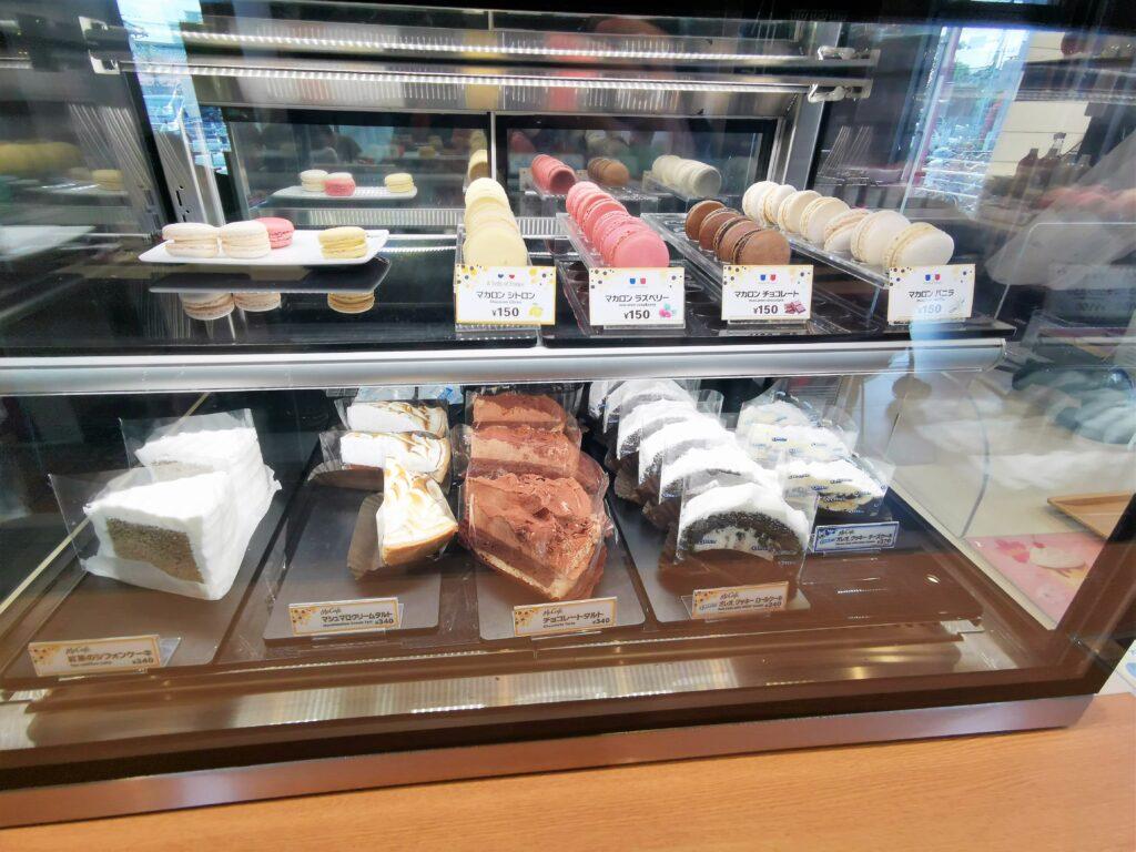 マクドナルド(McCafe by Barista マックカフェ バイ バリスタ)オレオクッキーチーズケーキの写真 (5)