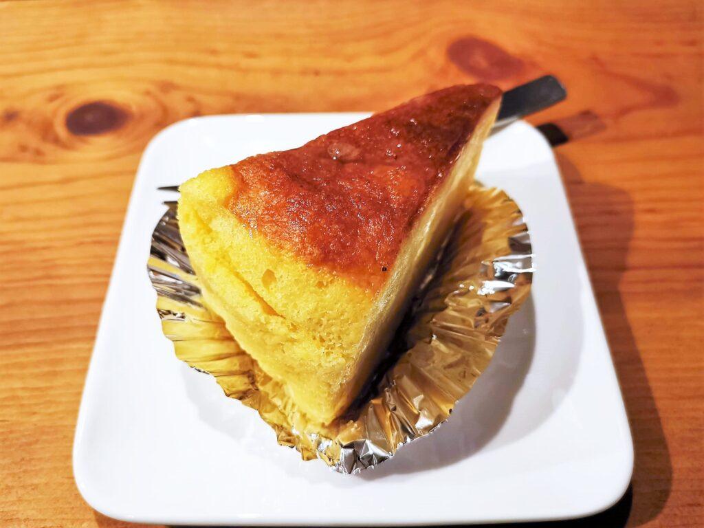 池袋 ケーキ屋のキクヤのチーズケーキの写真 (7)