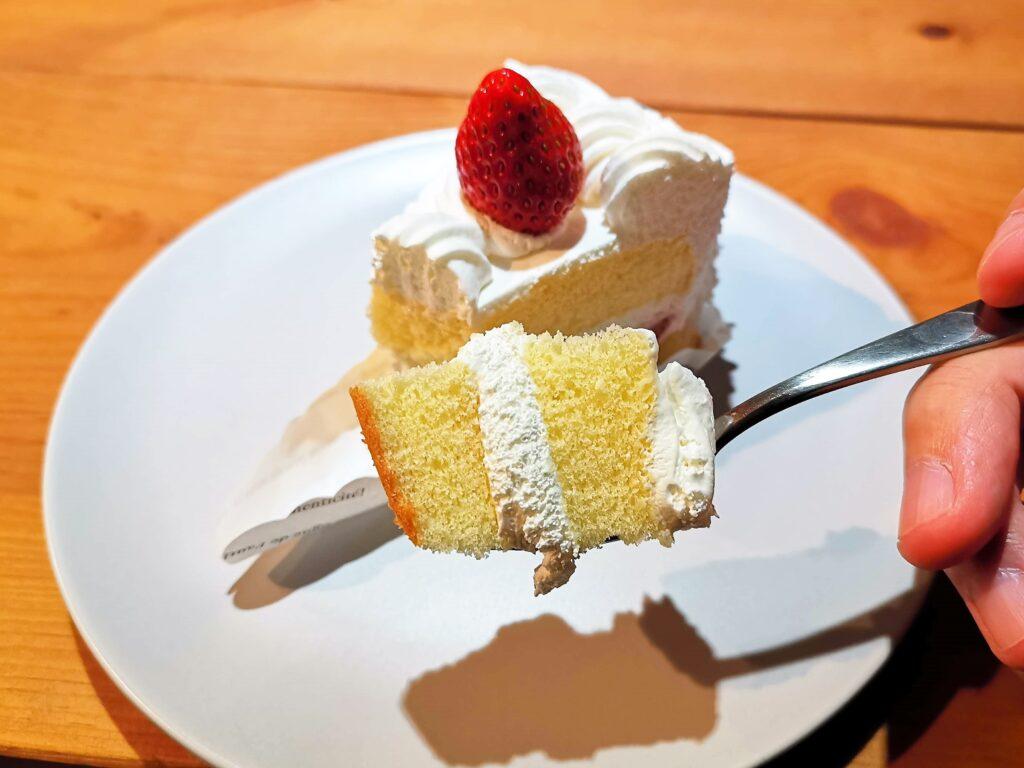 不二家のショートケーキの写真 (5)