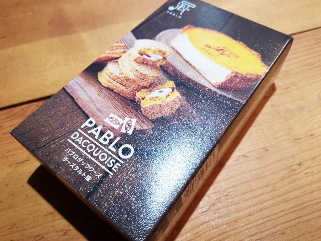 パブロ(Pablo)ダックワーズチーズタルト味 (1)
