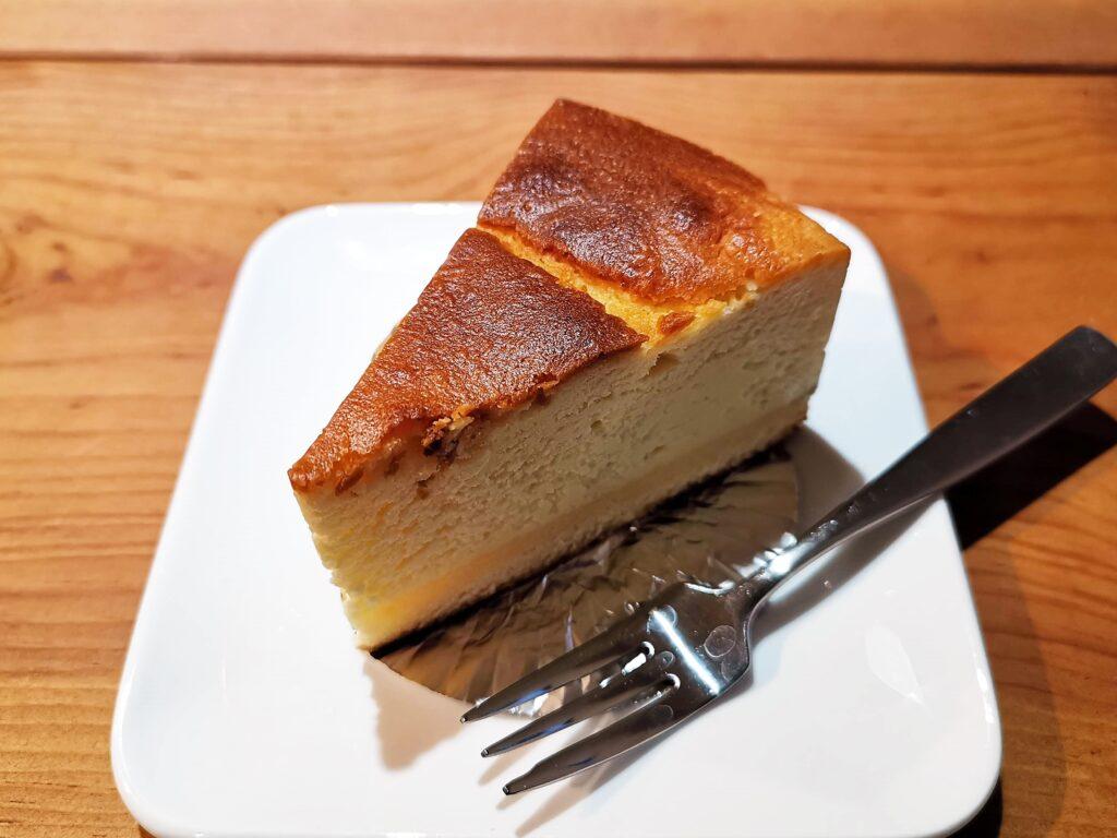 野方「La Reine(ラ・レーヌ)」 のベイクドチーズの写真 (6)