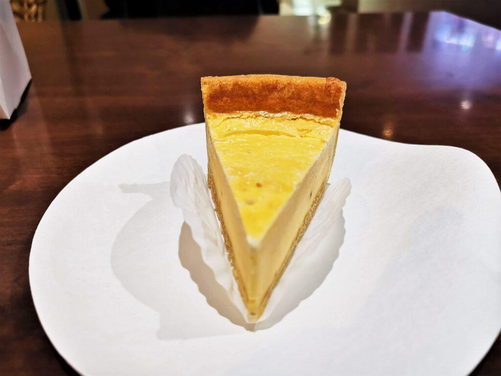 門前仲町 パティスリーイソザキ(isozaki) 大人チーズの写真 (1)