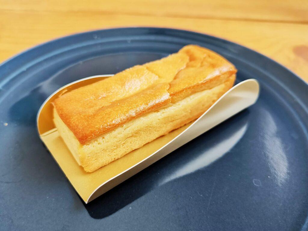 湖のくに焼きチーズケーキ 七本鎗 (4)