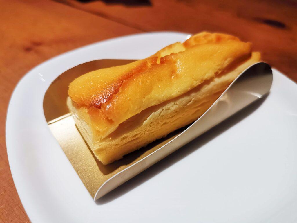湖のくに焼きチーズケーキ 喜楽長 (5)