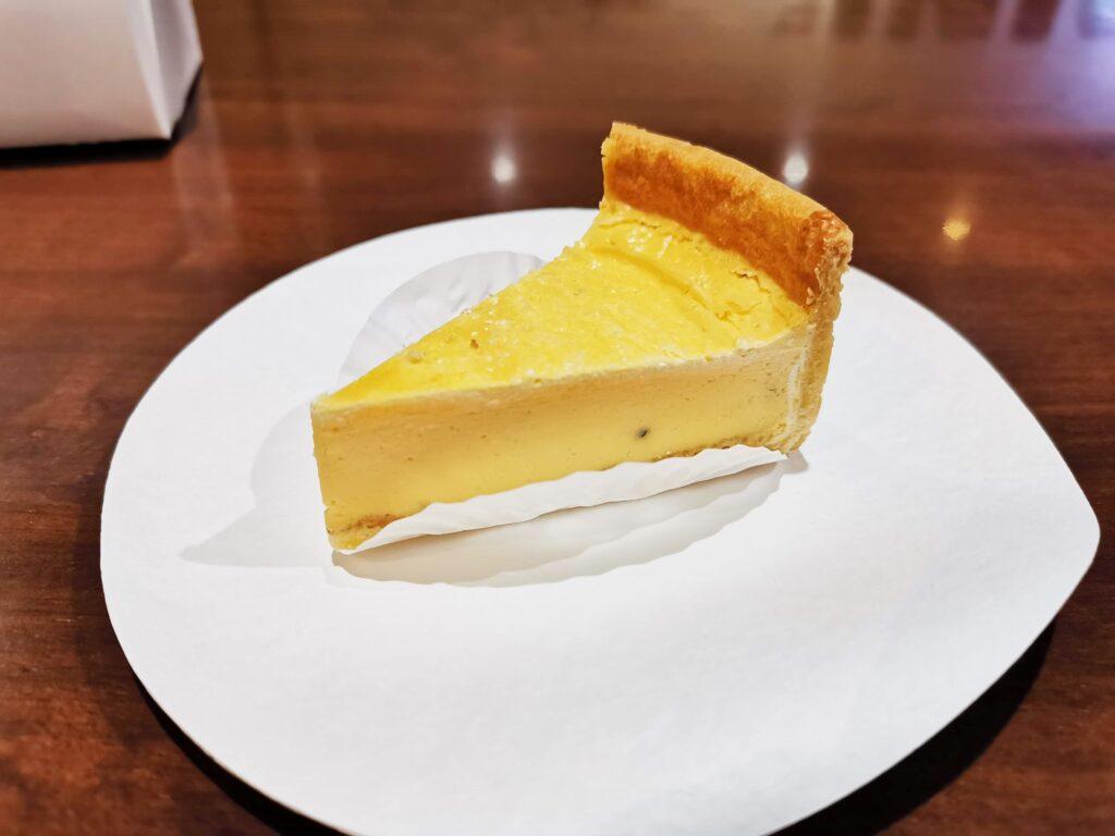 門前仲町 パティスリーイソザキ(isozaki) 大人チーズの写真 (5)