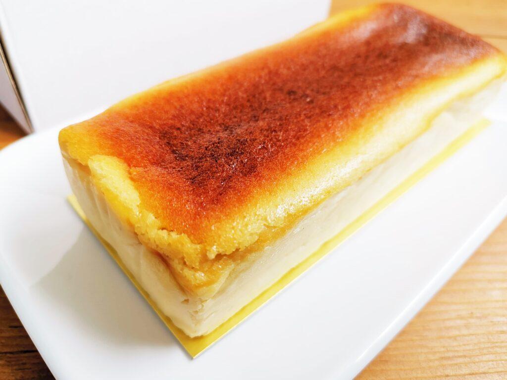 Patico バスクチーズケーキ (5)