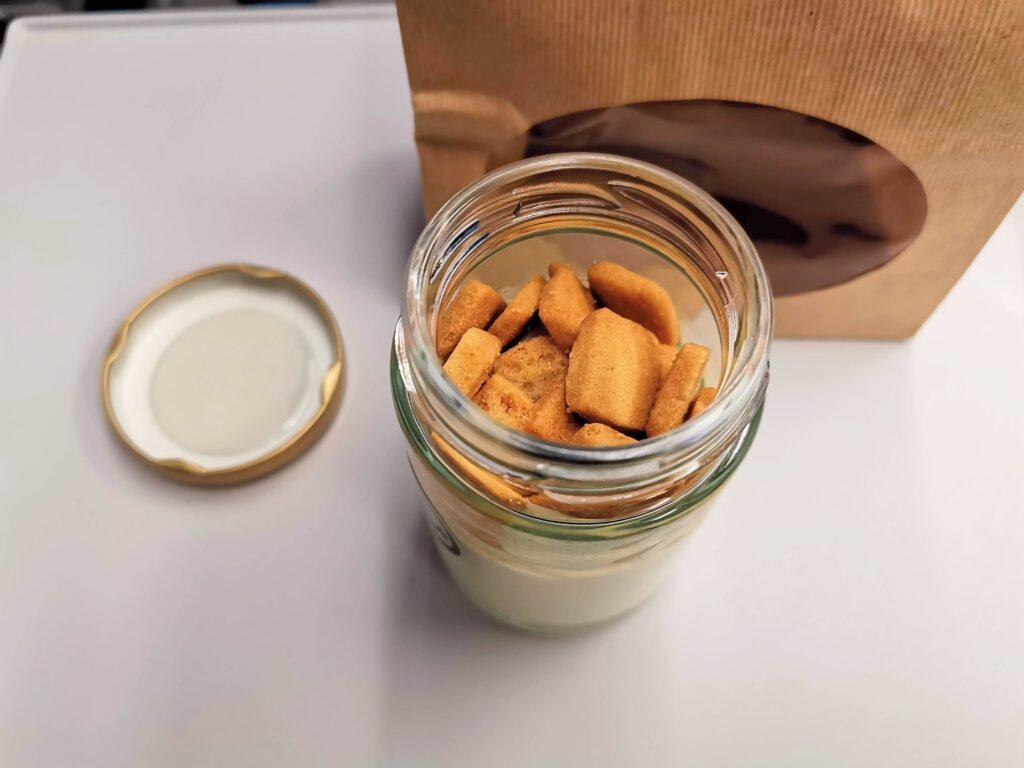 Maru cheese(マルチーズ)のプレーンレアチーズの写真 (6)_R
