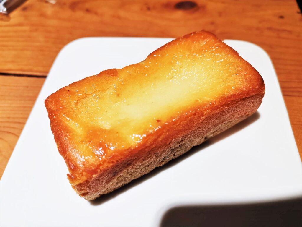 ローソンのチーズタルトの写真 (6)