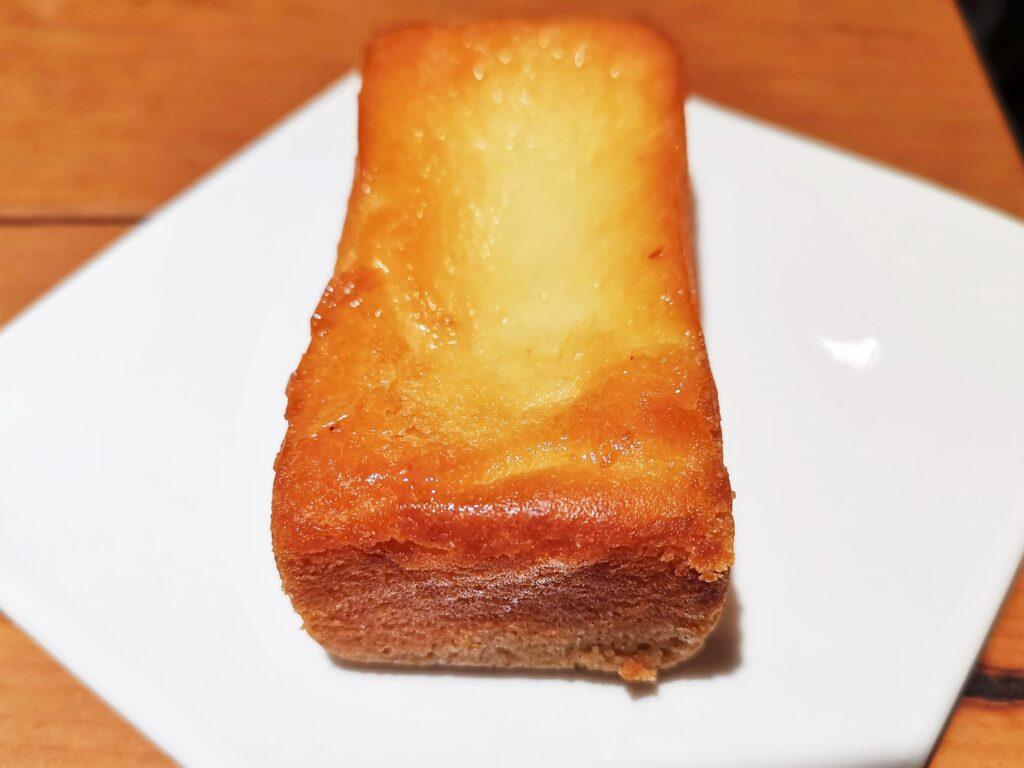 ローソンのチーズタルトの写真 (4)
