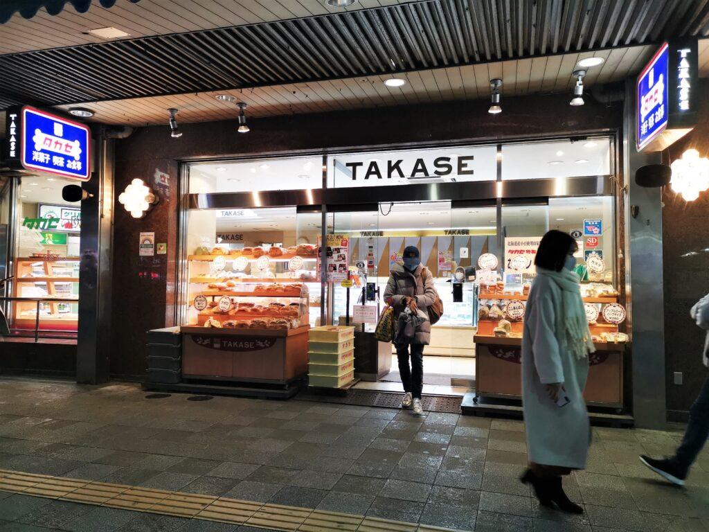 タカセ洋菓子の池袋本店の写真 (5)_R