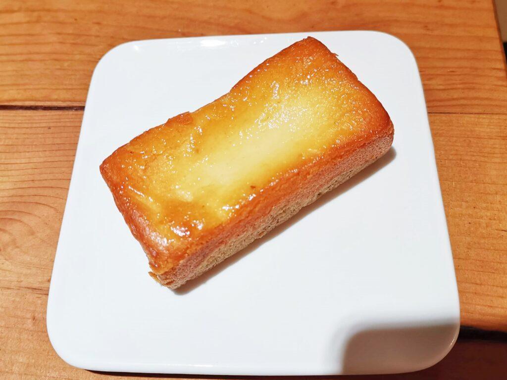 ローソンのチーズタルトの写真 (5)