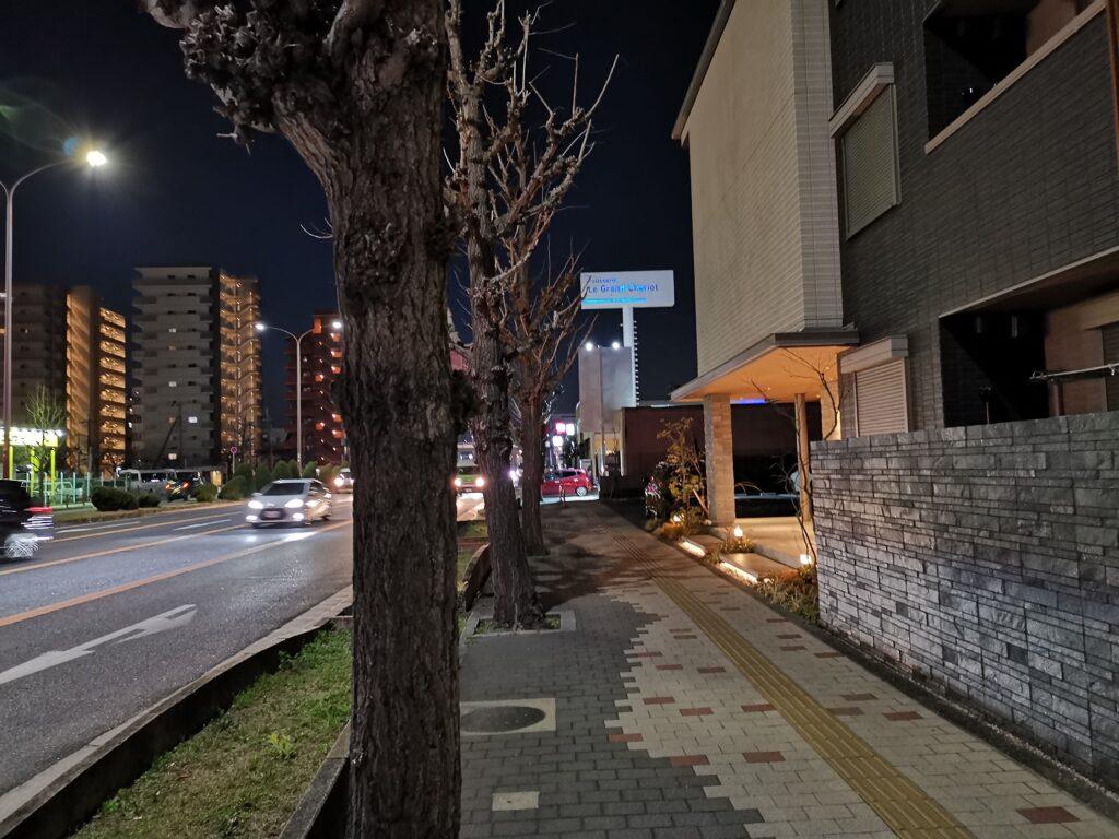 大阪・三国ヶ丘のル・グランシャリオ (37)