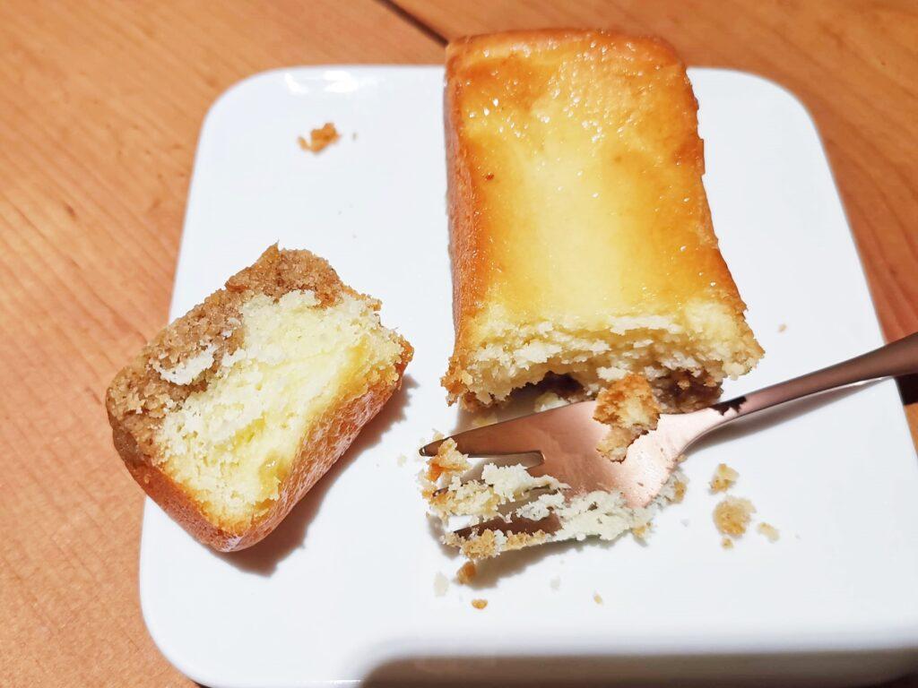 ローソンのチーズタルトの写真 (10)