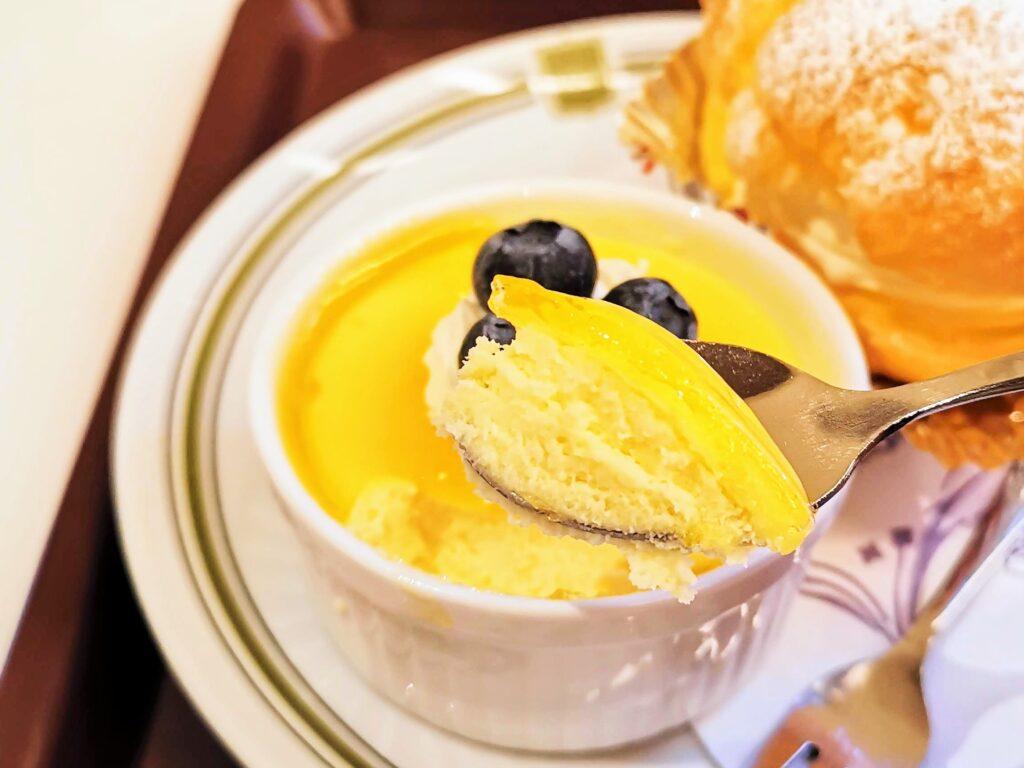 タカセ洋菓子のチーズケーキの写真 (7)_R