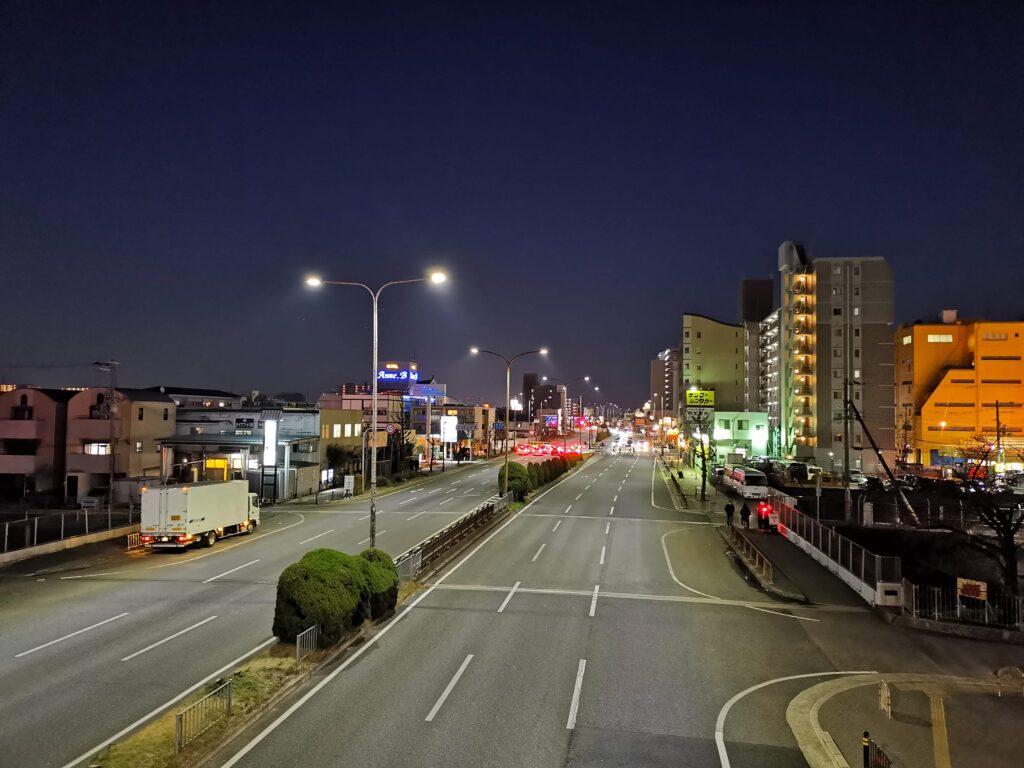 大阪・三国ヶ丘のル・グランシャリオ (27)