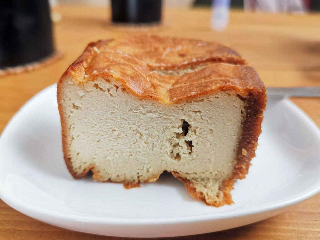 Healthy TOKYO「Vegan NY-Style Cheesecake(ビーガンNYスタイルチーズケーキ)」の写真 (8)_R