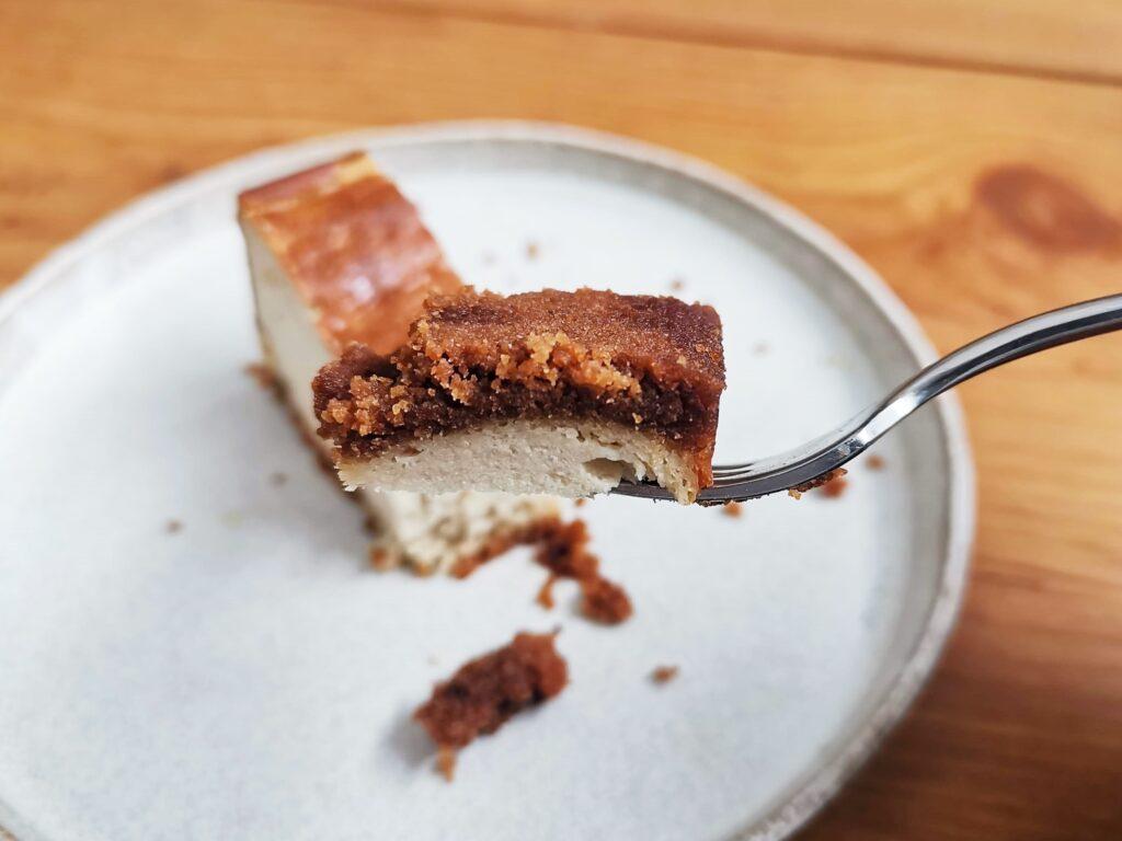 Healthy TOKYO「Vegan NY-Style Cheesecake(ビーガンNYスタイルチーズケーキ)」の写真 (11)_R