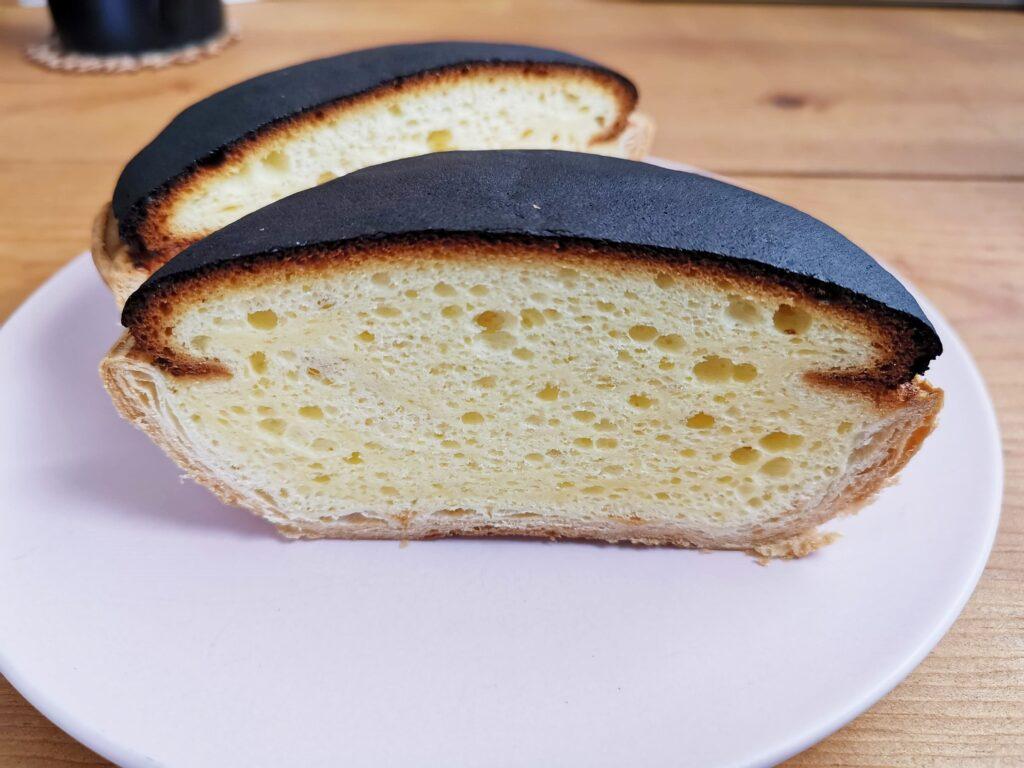 【那須高原 今牧場 チーズ工房 】山羊のチーズケーキ(トゥルトゥフロマージェ)の写真 (5)
