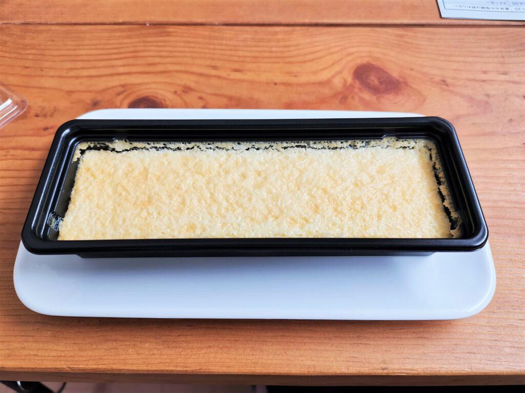 モンテール「金のチーズケーキ」の写真 (7)