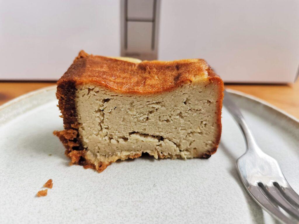 Healthy TOKYO「Vegan NY-Style Cheesecake(ビーガンNYスタイルチーズケーキ)」の写真 (7)_R