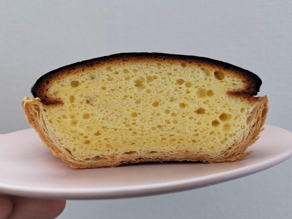 【那須高原 今牧場 チーズ工房 】山羊のチーズケーキ(トゥルトゥフロマージェ)の写真 (2)
