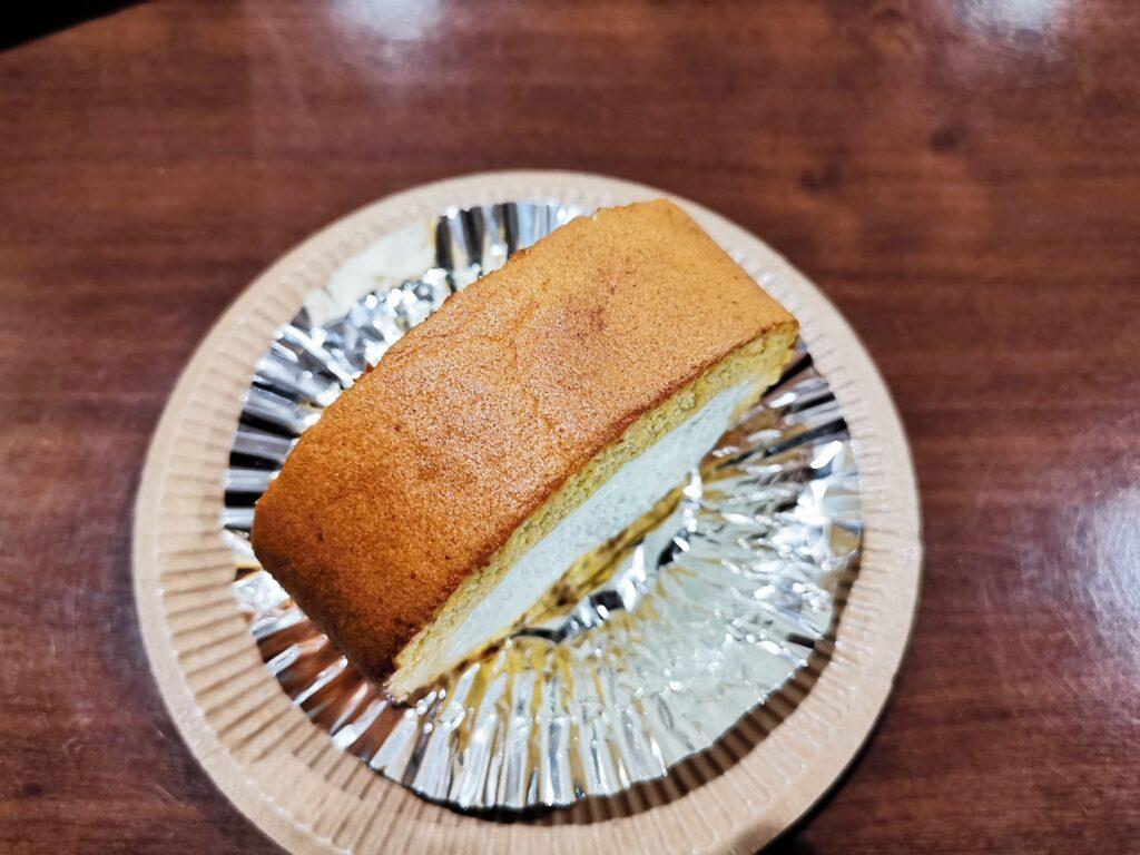 三田「加藤洋菓子」 のチーズロールの写真 (4)_R