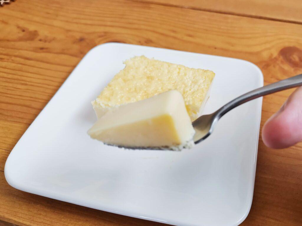 モンテール「金のチーズケーキ」の写真 (14)